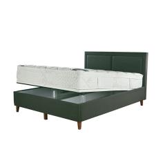 מיטה מרופדת דגם שוהם